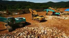 Terkena Proyek Infrastruktur  Tanah Masyarakat Tak Bisa Dijual