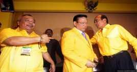 Pimpinan DPR Tak Bisa Putuskan Perkara Kisruh Golkar