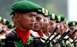 Menteri Tedjo Sebut TNI ke Poso Bukan Basmi Teroris