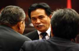 Kubu Ical akan Minta Agung cs Kosongkan DPP Golkar
