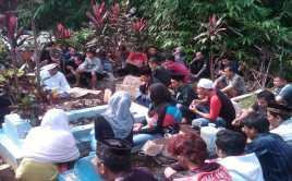 Firasat Ayah Korban Penembakan Begal di Bogor