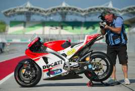 Pengurangan Keunggulan Ducati di MotoGP 2015