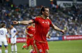 Chelsea Siap Rampungkan Pembelian Bale