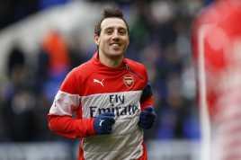 Gelandang Arsenal Tolak Kampiun La Liga