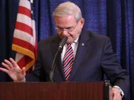 Senator Amerika Serikat Jadi Tersangka Korupsi