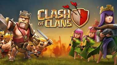 Gamer Clash of Clans Bisa Ganti Nama Village