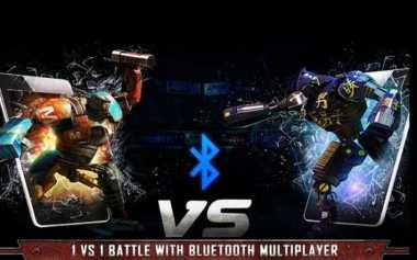 Empat Game Android Pesaing Mortal Kombat X