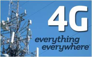 XL Targetkan Tiga Juta Pengguna Jaringan 4G LTE