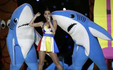 Game World of Warcraft Tampilkan Karakter Katy Perry