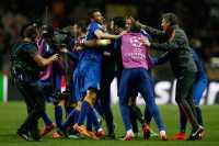 Juve Enggak Takut Menghadapi Madrid