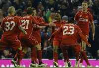 Liverpool Akan Finis di Posisi Empat