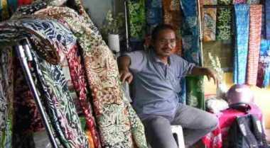 Berkat Batik, RI Jadi Hemat Energi