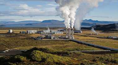Energi Baru Dipercepat, Tumbuh 23% di 2025