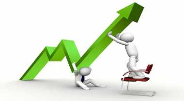 Ekonomi RI Diproyeksi Tumbuh Tak Lebih dari 5%