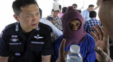 Kasus Perbudakan ABK akibat Rekrutmen Ilegal