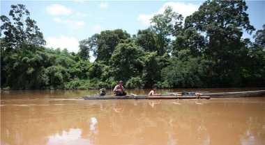 43 Ribu Desa di Indonesia Masih Tertinggal