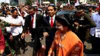 Jokowi Minta Media Soroti Dampak Narkoba