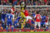Ramsey Puji Lini Pertahanan Chelsea