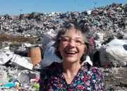 Wanita Chile Mengadopsi Bayi yang Telah Mati