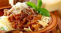 Takaran Air  yang Tepat Rebus Spaghetti