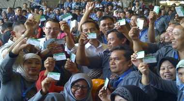 Jokowi: Sakit di Jakarta Mahal Sekali