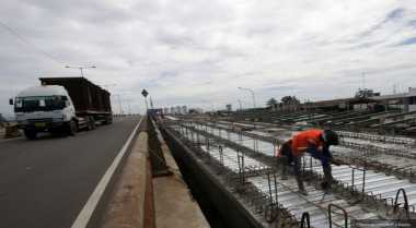30 April, Jokowi Resmikan Pembangunan Tol Trans Sumatera