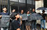 Kecam Hukuman Mati, KontraS: Jokowi Bukan Tuhan!