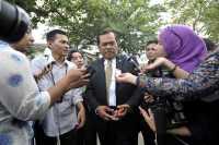 Jangan Desak Indonesia Batalkan Eksekusi Mati
