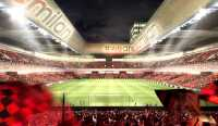 Mimpi Milan Miliki Stadion Baru Semakin Dekat