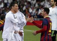 Kata Ferguson Tentang Messi dan Ronaldo