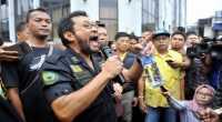 Kubu Agung Klaim Wakili Golkar Ikut Pilkada Serentak