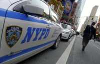 Polisi New York Ditembak di Bagian Kepala