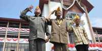Veteran Pejuang Kemerdekaan Asal Bali Tutup Usia