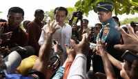 Disarankan Jokowi Giat Belajar, Siswa: Saya Bisa Stres Pak