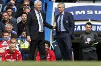 Tak Adil Kritisi Strategi Mourinho