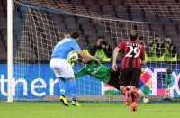 Kartu Merah De Sciglio & Kegagalan Penalti Higuain