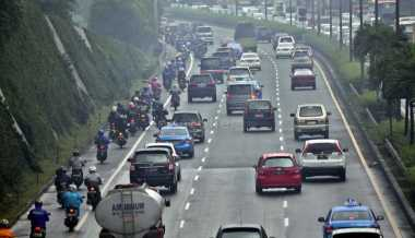 Dana Pembebasan Lahan Seluruh Jalan Tol Rp7 Triliun