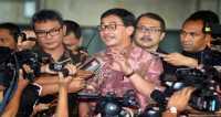 Menteri Ferry Belum Tahu soal Rencana Reshuffle Kabinet