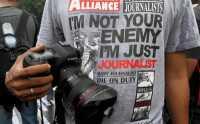 Aksi Kepala Biro Pers Istana Ancam Kebebasan Pers