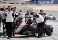 Jangan Harap McLaren Bisa Bersaing dengan Mercedes & Ferrari