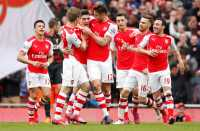Arsenal Wajib Jadi <i>Runner-up</i>