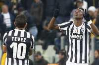 Pogba & Tevez Takkan Hengkang di Akhir Musim