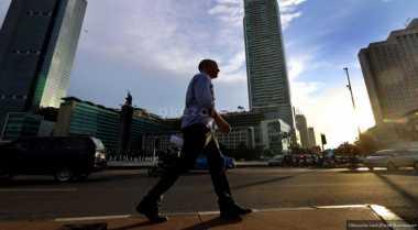 Ekonomi di Bawah 5%, 2 Juta Orang Jadi Pengangguran