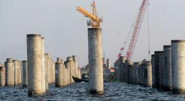 24 Proyek Pelabuhan Ditawarkan kepada Swasta