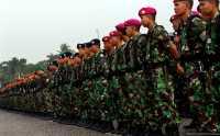 Terobosan Baru Jika Penyidik KPK dari TNI
