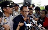 Minta Tolong kepada Jokowi-JK, Jero Dinilai Putus Asa