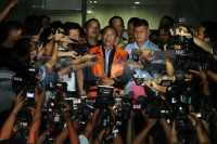 Percuma Jero Wacik Teriak Minta Bantuan SBY