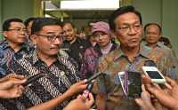 Kemendagri: Putri Mahkota Tak Bisa Jadi Gubernur Yogyakarta