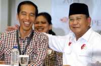 Jokowi Beberkan Obrolannya dengan Prabowo