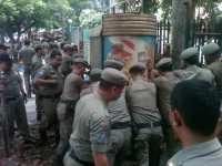 Pemkot Bogor Batasi Jam Operasional PKL